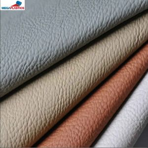 OEM Factory Direct Sale Hot Selling PVC Raw Leather pictures & photos