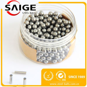Furniture Slide Accessories G100 4mm Carbon Steel Ball pictures & photos
