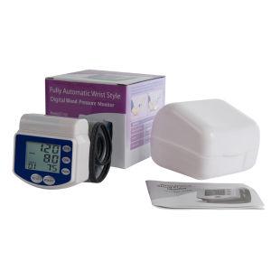 Ot Sell Wrist Blood Pressure Monitor / Blood Pressure Gt-701