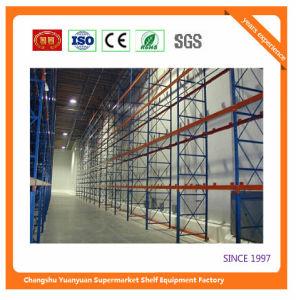 Light Duty Warehouse Shelf Storage Rack for Bangladesh Market pictures & photos