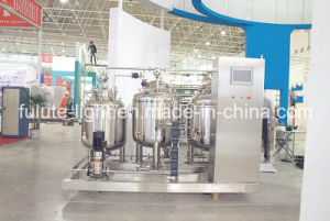 Stainless Steel CIP Cleaning Machine pictures & photos