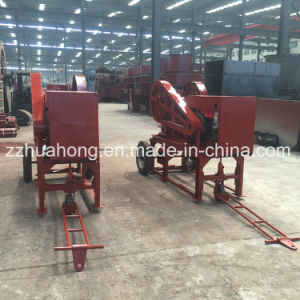 Mining Using Mobile Stone Jaw Crusher pictures & photos