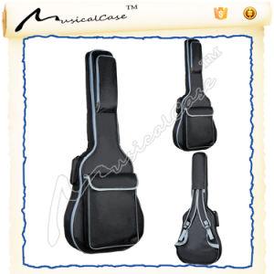 Folder Padded Guitar Bag Waterproof pictures & photos