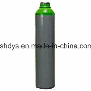 CCS Certified Oxygen Steel Gas Cylinder pictures & photos