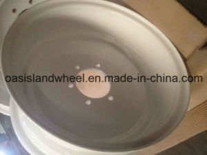 Agricultural Wheel Rim 6X15 6.00X15 for Tractor Tyre pictures & photos
