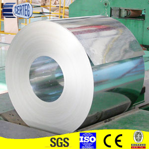 ASTM A653 Dx51 Hot Dipped Galvanized Steel Coil pictures & photos