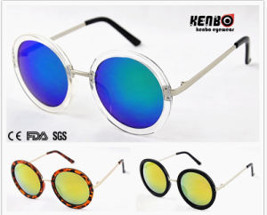 Fashion Sunglasses with Metal Temple for Accessory Kp30532 pictures & photos