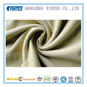 Yintex Knitting 100% Cotton Jacquard Lingerie Fabric pictures & photos