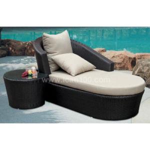 Garden Rattan Furniture Sofa Set (WS-06011) pictures & photos