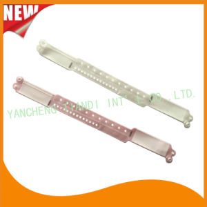 Hospital Mother and Baby Write-on Disposable Medical ID Wristband (6120B27) pictures & photos