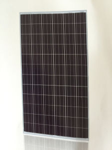 36V Polycrystal 300 Watt Solar Panel Manufacturer with TUV pictures & photos