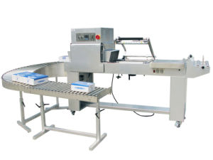 Semi-Automatic Shrink/Shrinking Packaging/Packing Machine (AP-1622MK-COMBO) pictures & photos