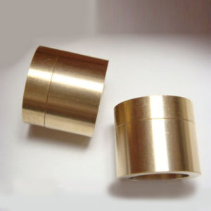 Precision Custom Aluminum CNC Machined Parts, Precision CNC Machined Parts pictures & photos