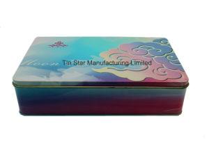 Tin Box in Candy Gift Box