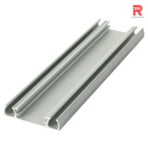 China Leader Supplier of Aluminum/Aluminium Proifles for Window/Door/Blind/Shutter/Louver pictures & photos