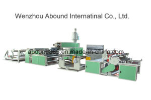 Plastic Lamination Machine for PP Woven Sacks pictures & photos