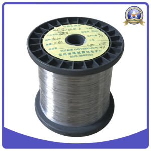 Extension Negative K Type Thermocouple Wire (NiAl)