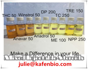 Muscle Fitness Injectable Anabolic Steroids Andropen 275 Oil Based pictures & photos