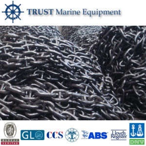 Supply High Strength Marine Mooring Chain for Ship pictures & photos
