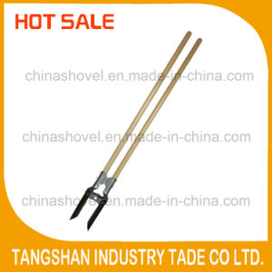 Hot Sale pH011 Professional Post Hole Diggers pictures & photos