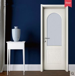 Durable PVC Doors with Cheap Price Good Quality pictures & photos