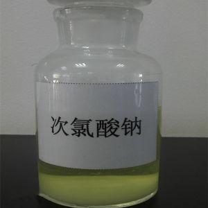 Sodium Hypochlorite pictures & photos
