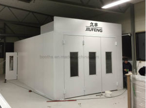 Popular Painting Booth Spray Booth Spray Paint Booth Car Spray Booth Price pictures & photos