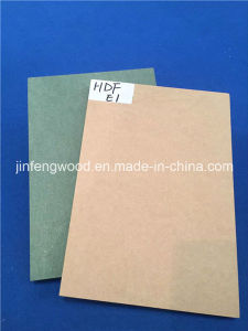 2016 Moisture Resistant MDF/ Waterproof Green MDF pictures & photos