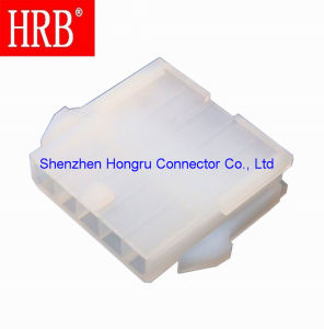 Connector Plug Housing of Hrb 4.2 Pitch pictures & photos