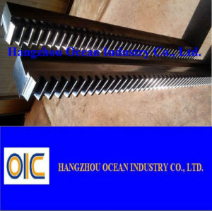 High Quality Stainless Steel Gear Rack pictures & photos