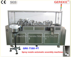 Medical Equipment -Spray Nozzle Automatic Assembly Machinery pictures & photos