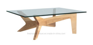 Dining Glass Table pictures & photos