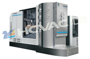 PVD Vacuum Coating Machine for Stainless Steel, Ceramic, Glass, Plastic, Hardware (HCVAC) pictures & photos
