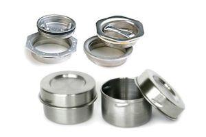 Bottle & Jar Steel Screw Cap pictures & photos