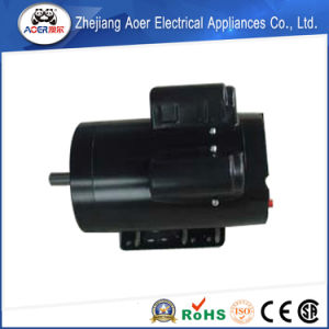 AC Single-Phase Electric Water Pump Motor Price pictures & photos
