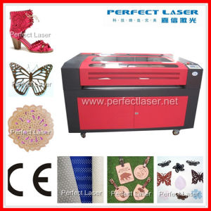 CO2 Table Top Laser Cutting Machine pictures & photos