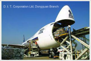 Air Shipping From China to United States and Canada