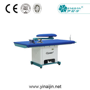 China Strong Suction Commercial Iron Vacuum Table For