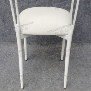 Silver Iron Chiavari Chair for Wedding and Banquet Yc-A105-01 pictures & photos