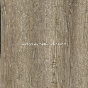 Newly Environmental-Friendly WPC Vinyl Flooring Planks/ WPC Vinyl Click Floor pictures & photos