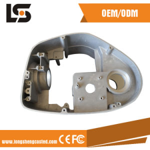 Variety of Die Casting Parts for CCTV Camera Accessories in Security Protection pictures & photos