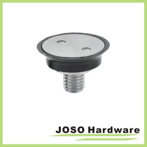 Without Insert Stainless Steel Fixing Point Glass Connector (BA208) pictures & photos