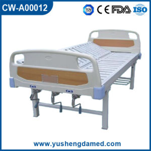 Wholesale Steel Turnover Hospital Medical Paralyzed Patient Bed Cw-A00012 pictures & photos