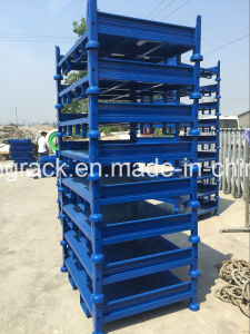 New Type Collapsible and Stackable Frame Pallet pictures & photos