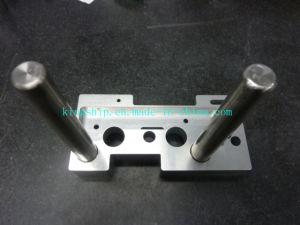 Non-Standard CNC Machining Parts (0152) pictures & photos