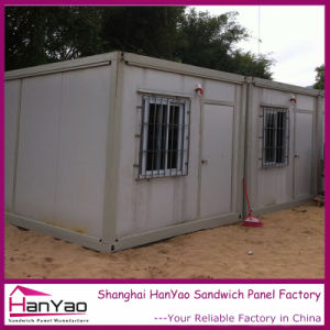 High Quality Prefabricated Container House Prefab House pictures & photos