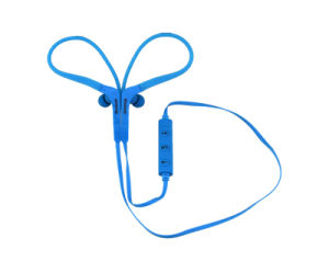 Stereo Bluetooth Earphone with Microphone for All Cellphone pictures & photos