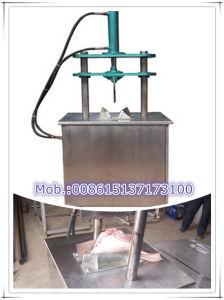 Slaughtering Equipment: Pig Head Splitter