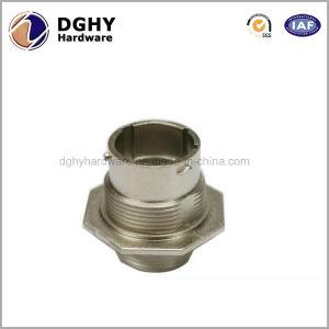 Factory Customized CNC Auto Spare Parts/CNC Machine Spare Parts pictures & photos