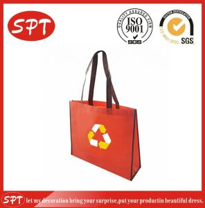 Promtion Bag Recycled Bag Non Woven Bag for Shopping Bag